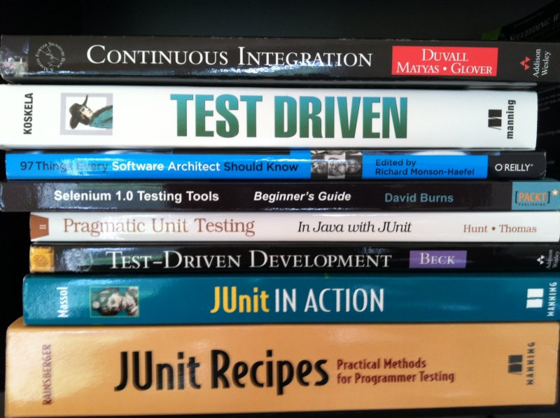 TDD and JUnit