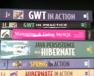 GWT, Spring, Hibernate and MySQL